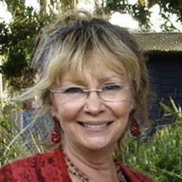 Amanda McWhinnie