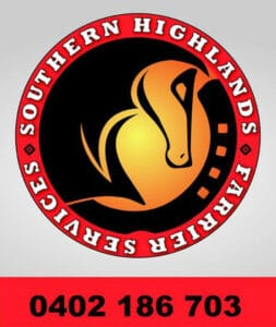 Southern Highlands Farrier Services Pty Ltd
